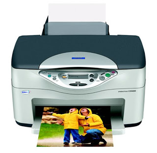 Epson Stylus CX5400 Driver Download and Manual Install